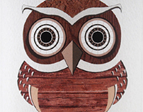 Two Hoots