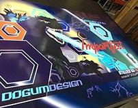 Dogum Design & IMW8NG4U / Importfest 2014 @ Toronto, CA