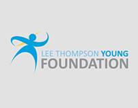 Lee Thompson Young Foundation Logo