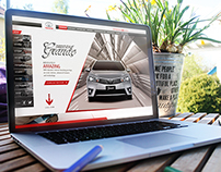 Toyota Grande (Indus Motors)