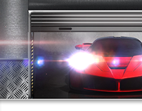 Mega Auto Show 2014