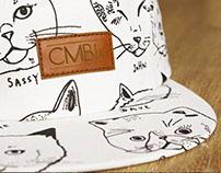 CMBK Cap Design