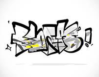 Throw-up's Attack