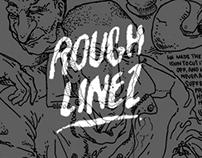 roughlinez - sketches