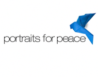 31K PORTRAITS FOR PEACE: Motion Graphic Video
