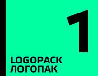 Logo pack #1