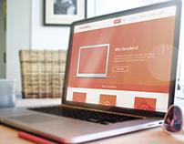 Manaferra - Website Template