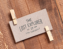The Lost Explorer Co.