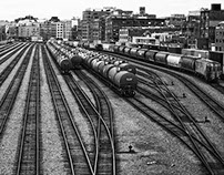 Vancouver's Legacy Infrastructure - Rail