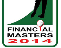 Logo Design - Financial Masters Golf Day