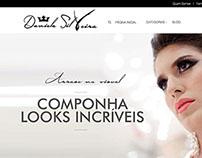 Website Daniela Silveira
