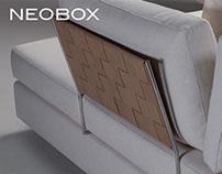 layout website Neobox