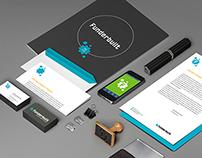Funderbuilt Branding and Website Development