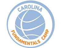 MURPHY CAROLINA FUNDAMENTALS CAMP FT. JR REID