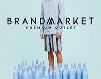 Brandmarket / Premium Outlet