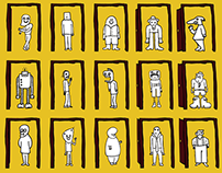 Elizabeth Gilbert - Your Elusive Creative Genius