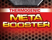 Thermogenic Meta Booster