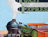Steaming Through (Well Mostly)