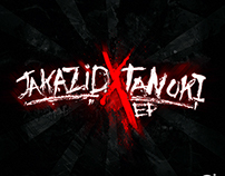 JAKAZiD X TANUKI Album Art