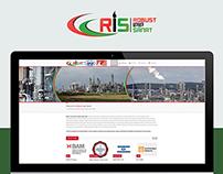 RIS - Web Design