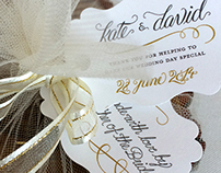 Katelyn&David Wedding