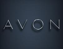 Avon Republica Dominicana Catalog Design