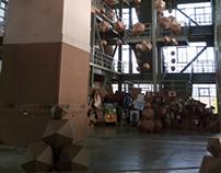 EXPOSICIÓN Día 2012