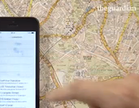 SmartPhone Secrecy by The Guardian