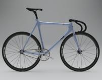 Cinelli Laser 2012 Concept