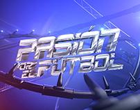 Pasión por el Fútbol / Gol TV 2014
