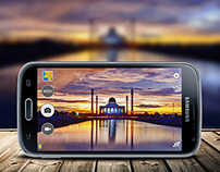 Samsung Galaxy K zoom Italian launch