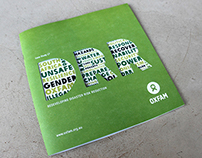 OXFAM. disaster risk reduction.
