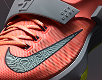 Nike KD7 / 'Relentless Attack'