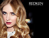 REDKEN (spec-project, banners)