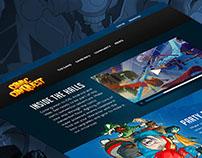 Comic Conquest