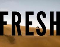 FRESH.EYE Film Production