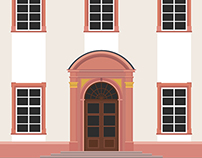 Illustrations of Theological Universities