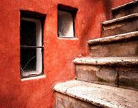 Roman windows