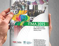 ITMA 2015 // Feiratur