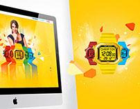Champion Yot Web Site