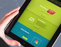 Itis Group web design