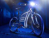 Porterbike Police