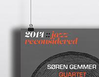 Jazz:Re Mini-identitet og poster