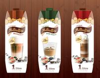 Milkoffee Redesign