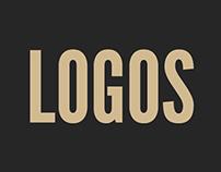Logos | 2012 - 2014