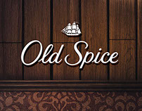 Prints | Old Spice