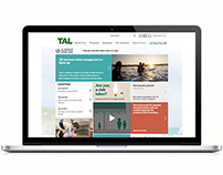 TAL - Voice For Life. Life insurance