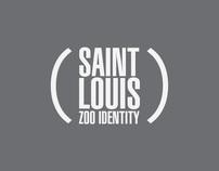 St. Louis Zoo Identity