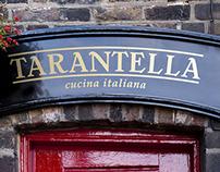 Tarantella | Brand Design