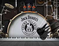 Jack Daniel's - Young Talent
